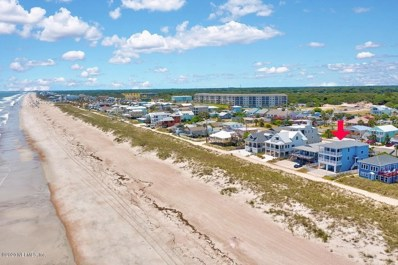 Fernandina Beach, FL home for sale located at 631 Ocean Ave, Fernandina Beach, FL 32034