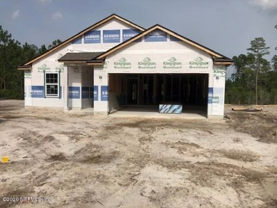 St Augustine, FL home for sale located at 79 Osprey Landing Ln, St Augustine, FL 32092