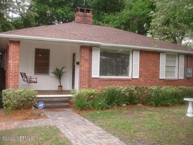 Jacksonville, FL home for sale located at 1051 Fairwood Ln S, Jacksonville, FL 32205