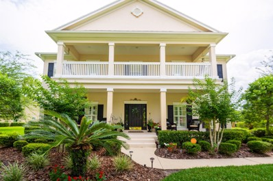 St Augustine, FL home for sale located at 370 Saint Johns Golf Dr, St Augustine, FL 32092