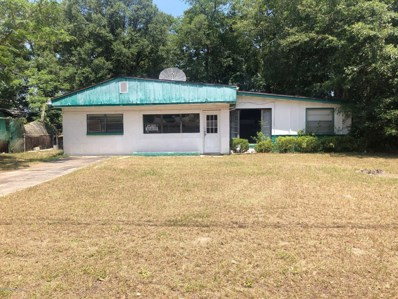 Jacksonville, FL home for sale located at 8509 Addison Rd, Jacksonville, FL 32208