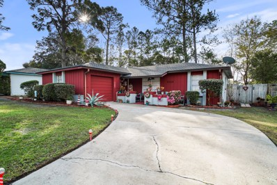 Jacksonville, FL home for sale located at 8368 Locke Ct, Jacksonville, FL 32244