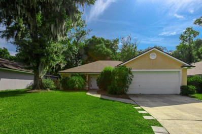 Jacksonville, FL home for sale located at 2565 Carriage Lamp Dr, Jacksonville, FL 32246