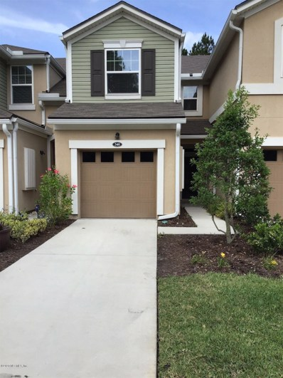St Augustine, FL home for sale located at 340 Paradas Pl, St Augustine, FL 32092