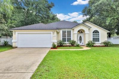 12280 Woodstone Ter, Jacksonville, FL 32225 - #: 1055622