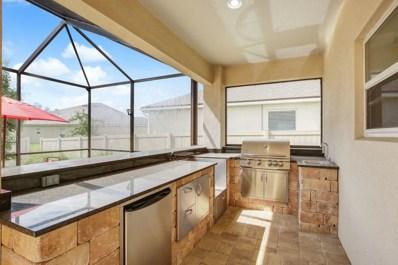 St Augustine, FL home for sale located at 166 Lipizzan Trl, St Augustine, FL 32095