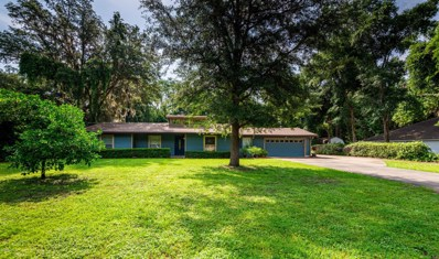 St Augustine, FL home for sale located at 5218 River Park Villas Dr, St Augustine, FL 32092