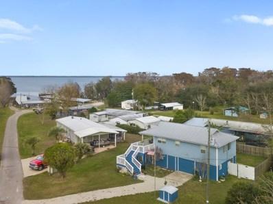 Crescent City, FL home for sale located at 236 Crescent Lake Shore Dr, Crescent City, FL 32112