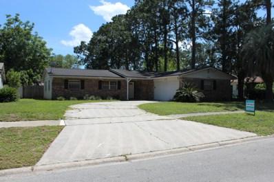 6322 Simca Dr, Jacksonville, FL 32277 - #: 1055640
