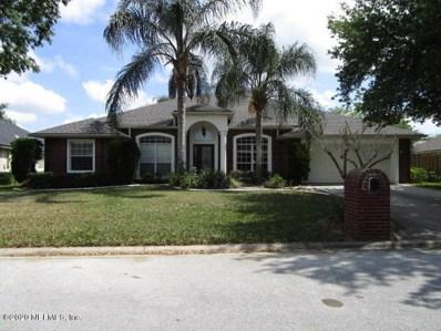 5640 Baxter Lake Dr, Jacksonville, FL 32257 - #: 1055642
