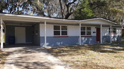 Jacksonville, FL home for sale located at 1165 Panuco Ave N, Jacksonville, FL 32233