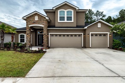 Fleming Island, FL home for sale located at 1864 Adler Nest Ln, Fleming Island, FL 32003