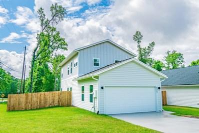 Orange Park, FL home for sale located at 4177 Pine Rd, Orange Park, FL 32065