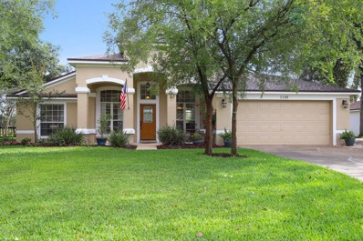 St Johns, FL home for sale located at 1149 Lake Parke Dr, St Johns, FL 32259
