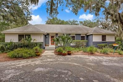 Fernandina Beach, FL home for sale located at 304 17TH St, Fernandina Beach, FL 32034