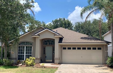 St Augustine, FL home for sale located at 1060 Three Forks Ct, St Augustine, FL 32092