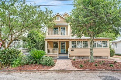 St Augustine, FL home for sale located at 313 St George St, St Augustine, FL 32084