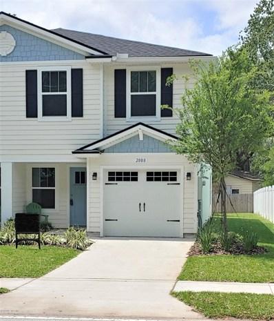 Jacksonville, FL home for sale located at 2808 Shangri La Dr, Jacksonville, FL 32233
