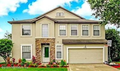 3383 Classic Oak Ct, Orange Park, FL 32065 - #: 1055689