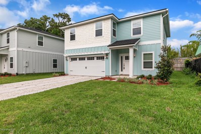 Jacksonville Beach, FL home for sale located at 1718 South Beach Pkwy, Jacksonville Beach, FL 32250