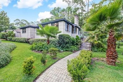 1367 Azalea Dr, Jacksonville, FL 32205 - #: 1055699