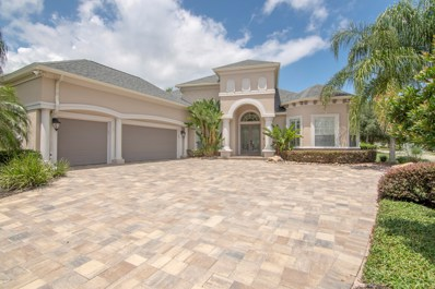 St Johns, FL home for sale located at 601 Sassafras Trce, St Johns, FL 32259