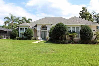 Ponte Vedra Beach, FL home for sale located at 100 Palm Bay Ct, Ponte Vedra Beach, FL 32082