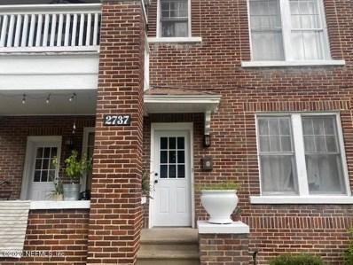 Jacksonville, FL home for sale located at 2739 Herschel St, Jacksonville, FL 32205