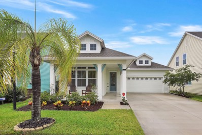 Ponte Vedra, FL home for sale located at 98 Paradise Valley Dr, Ponte Vedra, FL 32081
