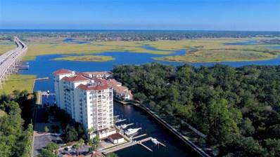Jacksonville, FL home for sale located at 14402 Marina San Pablo Pl UNIT 205, Jacksonville, FL 32224