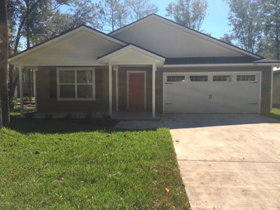 Jacksonville, FL home for sale located at 8018 Hastings St, Jacksonville, FL 32220
