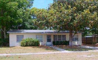 Jacksonville, FL home for sale located at 7609 Tacony Dr, Jacksonville, FL 32277