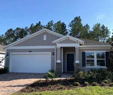 St Augustine, FL home for sale located at 53 Cloverly Point, St Augustine, FL 32092