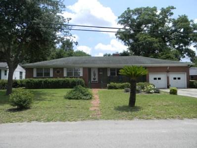 1433 Harbor Oaks Rd, Jacksonville, FL 32207 - #: 1055733