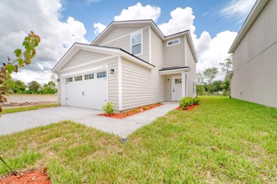 Jacksonville, FL home for sale located at 9937 Redfish Marsh Cir, Jacksonville, FL 32219