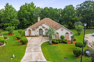 Orange Park, FL home for sale located at 724 Westminster Dr, Orange Park, FL 32073