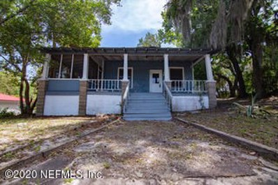 Palatka, FL home for sale located at 1311 River St, Palatka, FL 32177