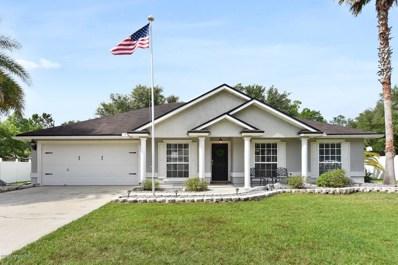 Jacksonville, FL home for sale located at 1406 Marsh Grass Ct, Jacksonville, FL 32218