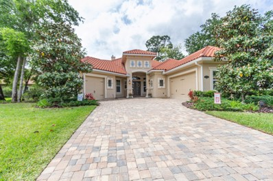 Fernandina Beach, FL home for sale located at 94212 Gull Point Pl, Fernandina Beach, FL 32034