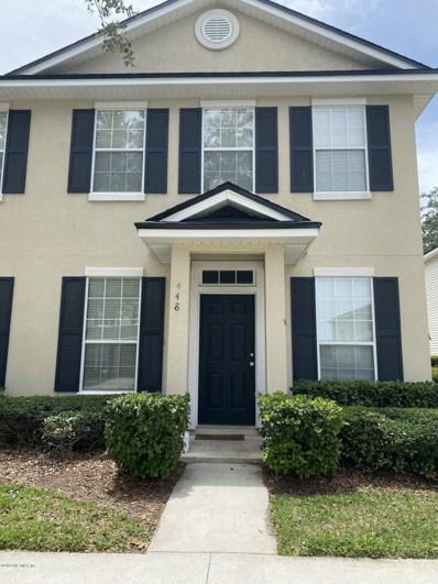 Orange Park, FL home for sale located at 448 Sherwood Oaks Dr, Orange Park, FL 32073
