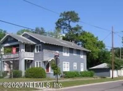 Jacksonville, FL home for sale located at 2103 Myra St, Jacksonville, FL 32204