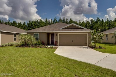 Macclenny, FL home for sale located at 8701 Lake George Cir W, Macclenny, FL 32063