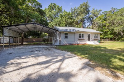 Starke, FL home for sale located at 602 E Washington St, Starke, FL 32091