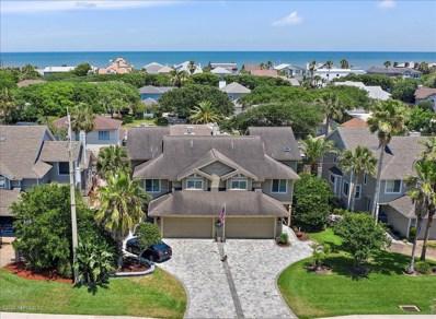 Atlantic Beach, FL home for sale located at 1929 Seminole Rd, Atlantic Beach, FL 32233