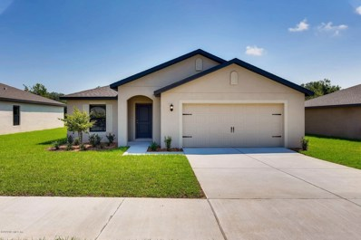 Macclenny, FL home for sale located at 8637 Lake George Cir W, Macclenny, FL 32063