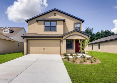 Macclenny, FL home for sale located at 8668 Lake George Cir W, Macclenny, FL 32063