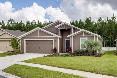 Macclenny, FL home for sale located at 6050 Crosby Lake Way W, Macclenny, FL 32063