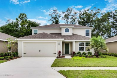 Macclenny, FL home for sale located at 8644 Lake George Cir W, Macclenny, FL 32063