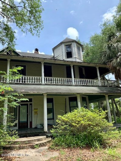 Palatka, FL home for sale located at 2200 St Johns Ave, Palatka, FL 32177