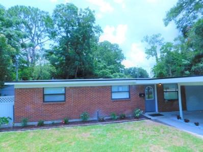 Jacksonville, FL home for sale located at 7740 Monetta Dr, Jacksonville, FL 32277
